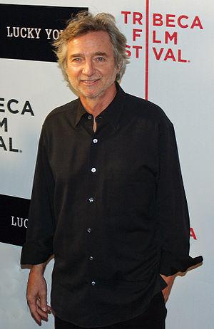 Schauspieler Curtis Hanson