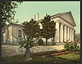 Custis-Lee Mansion, Arlington, VA-LCCN2008679517.jpg