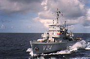 Cv Solimões (V-24)
