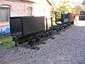 Důlní vozíky, Příbram (01).jpg