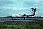 D-CCHB Learjet CVT 27-04-81 (33722032501).jpg