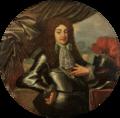 D. João Rodrigues de Sá e Meneses, 2.º Marquês de Fontes, século XVIII (colecção particular).png