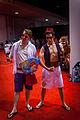 D23 Expo 2013 - Prince Eric & Aladdin (9490817285).jpg