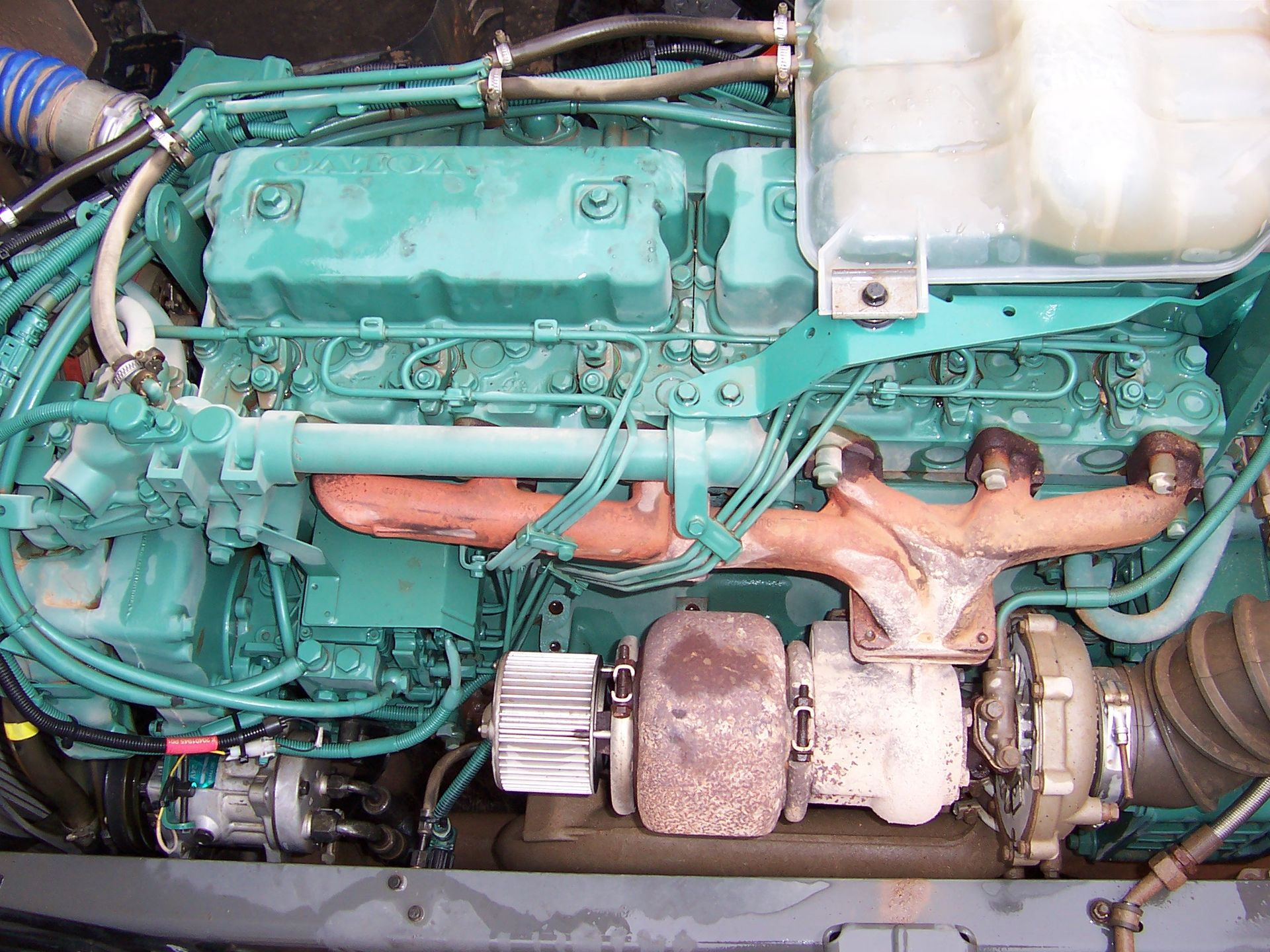 Px D B on 3 Cylinder Perkins Diesel Engine For Sale