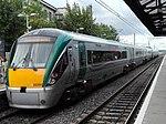 DART Train - Iarnród Éireann (21568710462).jpg