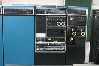 PDP-10 - DEC KI-10 System