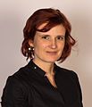 DIE LINKE Bundesparteitag Mai 2014 Kipping, Katja.jpg
