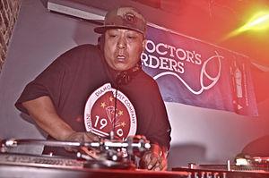 DJ Babu - DJ Babu