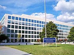 DOT-FAA Headquarters by Matthew Bisanz.JPG