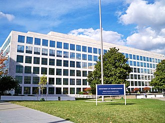 Federal Aviation Administration - FAA Headquarters, Washington, D.C.