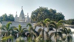 Jainism in Delhi - Dādābadī,Mehrauli