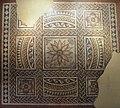 Dahlia Mosaic, Verulamium Museum, St Albans (14033981720).jpg