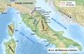 Dal Rubicone a Corfinio 49 aC.png