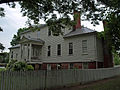 Dancy-Polk House June 2013 5.jpg