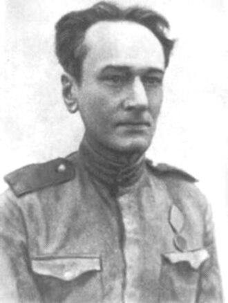 Daniil Andreyev - Daniil Andreev (1943)