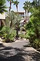 Dans les jardin de l'hôtel à Eilat - Israël (7582565124).jpg