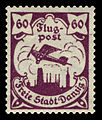 Danzig 1921 67 Flugpost.jpg