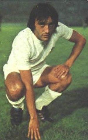 Darío Felman - Image: Dario Felman Gimnasia