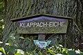 Darmstadt Schild Klappach-Eiche.jpg