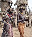 Dassanech Tribe, Omerate, Omo Valley, Ethiopia (6977637609).jpg