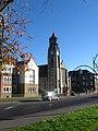 David Livingstone Memorial Church (geograph 3729438).jpg