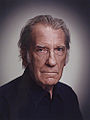 David Warner (Actor) Rory Lewis Photographer.jpg