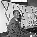 De Congolese leider Patrice Loemoemba in Brussel, Bestanddeelnr 910-9736.jpg