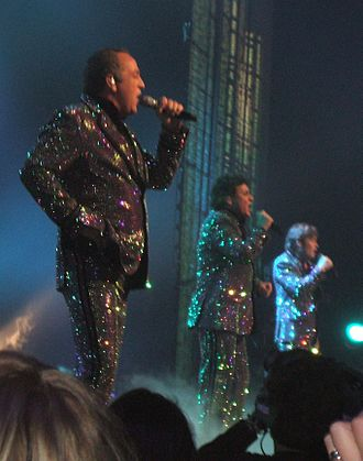 Netherlands in the Eurovision Song Contest 2009 - De Toppers in February 2009