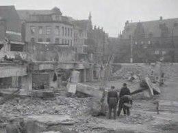 Bestand:De zwaar getroffen stad Nijmegen Weeknummer 45-49 - Open Beelden - 24277.ogv