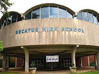 Decatur High School (Georgia)