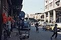 Decumanus, Damascus (دمشق), Syria - Street scene - PHBZ024 2016 0080 - Dumbarton Oaks.jpg