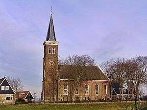 Dedgum - Dedgum Church
