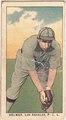 Delmas, Los Angeles Team, baseball card portrait LCCN2008676990.tif