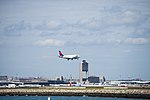 Delta Embraer ERJ-175 N202JQ Landing at Boston Logan.jpg