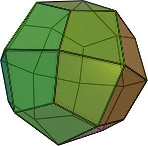 Deltoidal icositetrahedron - Deltoidal icositetrahedron