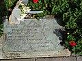Den Burg - Georgische begraafplaats 'Loladse' op de Hoge Berg2.jpg