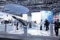 Der SpaceLiner, Tandem-L und vieles mehr am DLR-Stand bei der ILA 2014 - The SpaceLiner, Tandem-L and more at the DLR stand at ILA 2014 (14042618087).jpg