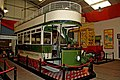 Derby tram No.1, Crich Tramway Village - geograph.org.uk - 1291755.jpg