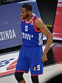 Derrick Brown 5 Anadolu Efes EuroLeague 20180321.jpg