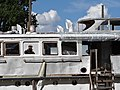 Detail of Boat in Dock - Along Emajogi River - Tartu - Estonia (35998399071).jpg