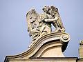 Detail of Visitation Order church in Warsaw - 02.jpg