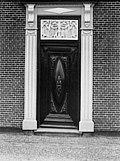 Deur met bovenlicht en pilasters nr. OK 3 en afb. 661 blz. 517 - Nieuwe Niedorp - 20482723 - RCE.jpg