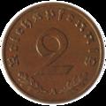 Deutsches Reich 2 Pf 1939 A 61 b.png