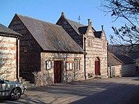 Dewlish Village Hall - geograph.org.uk - 113316.jpg