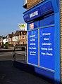 Dhillons corner shop, Wilton Road - geograph.org.uk - 972381.jpg
