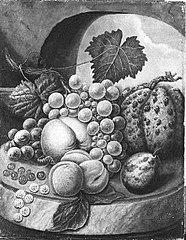 Spaans fruit
