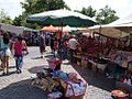 Dianas 50th and Barcelos market (8552300296).jpg