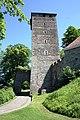 Die Schaumburg ist eine Höhenburg im Gebiet der Stadt Rinteln im Landkreis Schaumburg in Niedersachsen. - panoramio.jpg