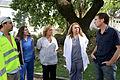 Diego Santilli superviso la limpieza y remocion de arboles caídos en el hospital Muñiz (7083775383).jpg