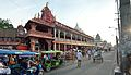 Digambar Jain Lal Mandir - Chandni Chowk Road - Delhi 2014-05-13 3523-3525 Compress.JPG